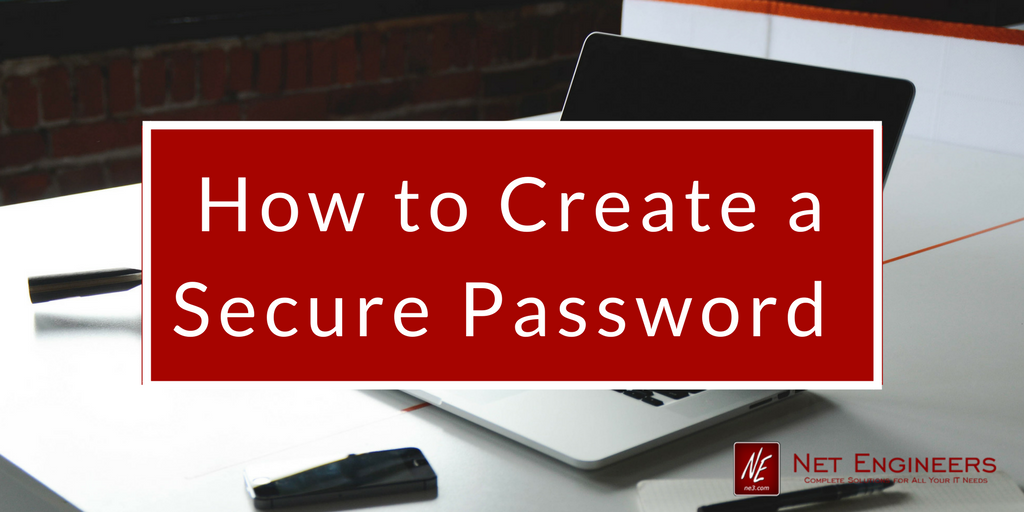 create secure password net engineers sullivan mo