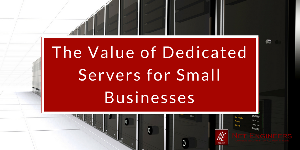 dedicated server small business Net Engineers Sullivan Missouri